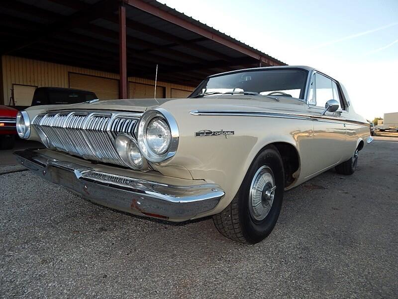 Dodge 440  1963