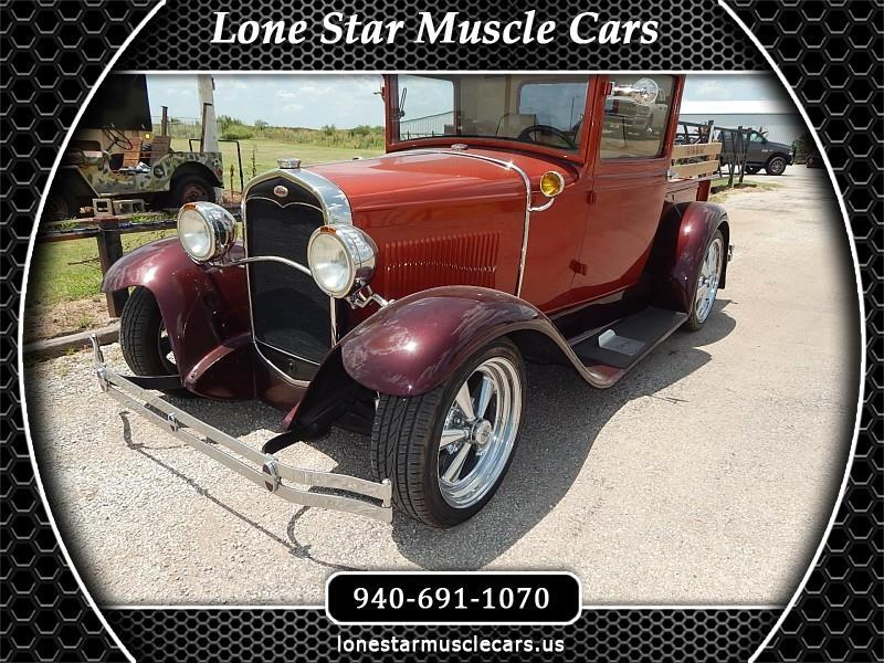 Ford Model A Pickup 1931