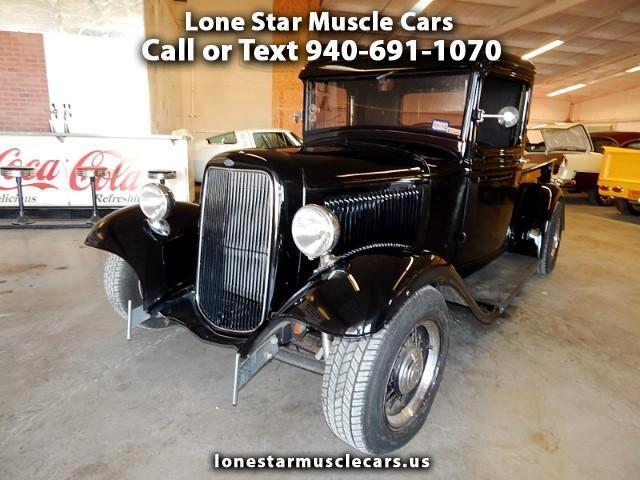 1932 Ford Truck Street Rod