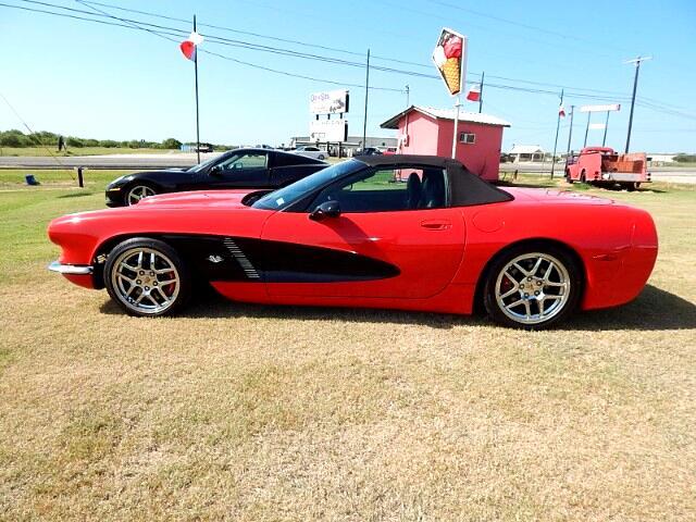 Used Cars Wichita Falls >> Used 2010 Chevrolet Corvette Custom ASVE 1962 Replica for ...