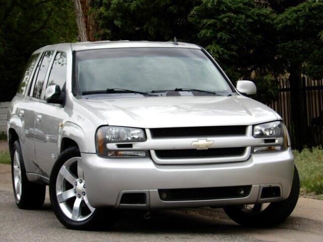 2006 Chevrolet TrailBlazer SS1 AWD