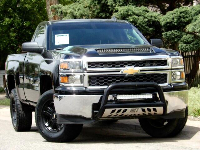 2015 Chevrolet Silverado 1500 2LT REG CAB