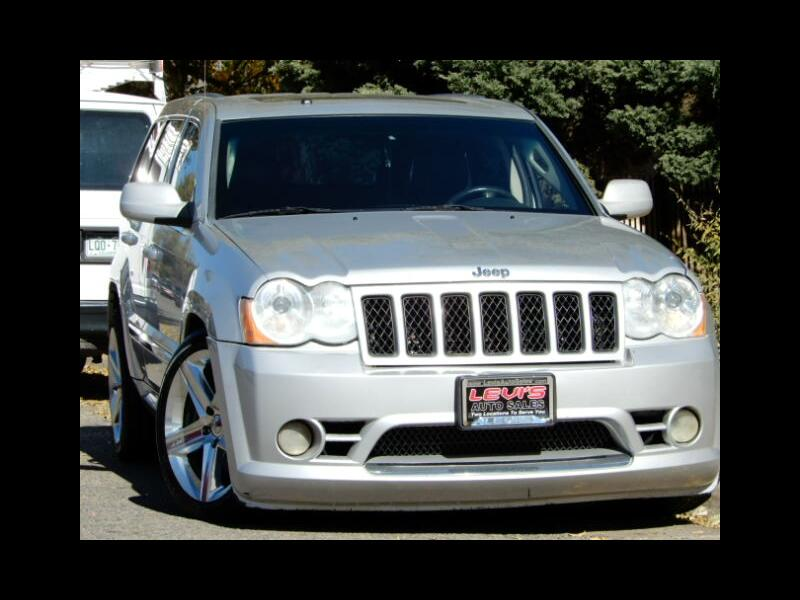 Used 2008 Jeep Grand Cherokee For Sale In Denver Co 80204 Levi S