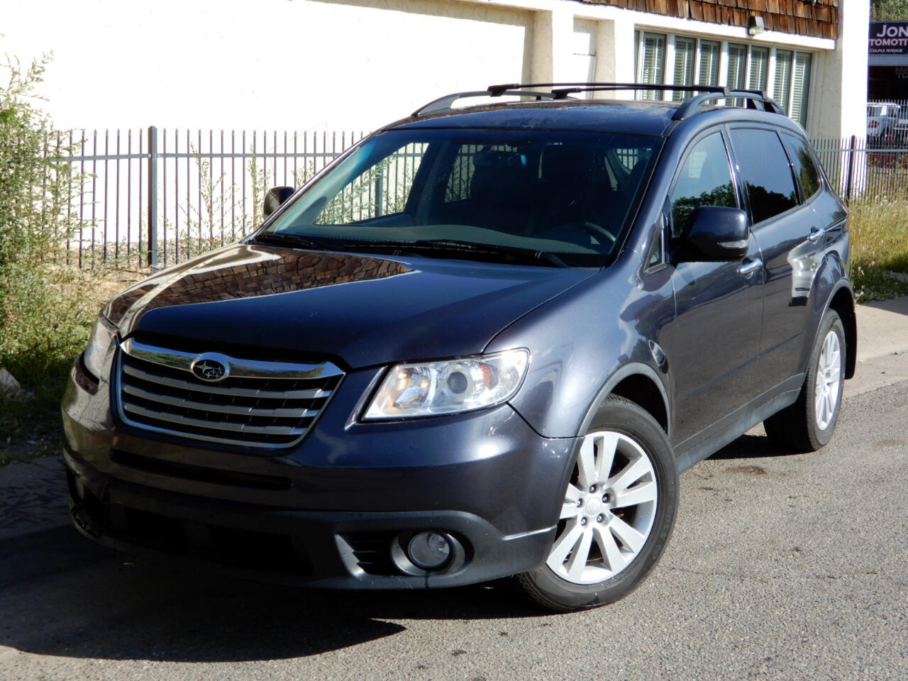 Subaru Tribeca Limited 2013