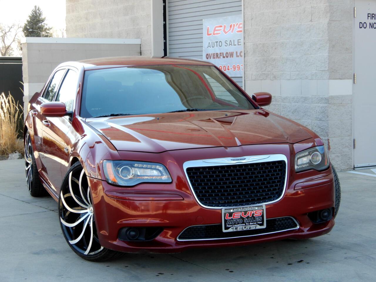 Chrysler 300 SRT8 Core 2014