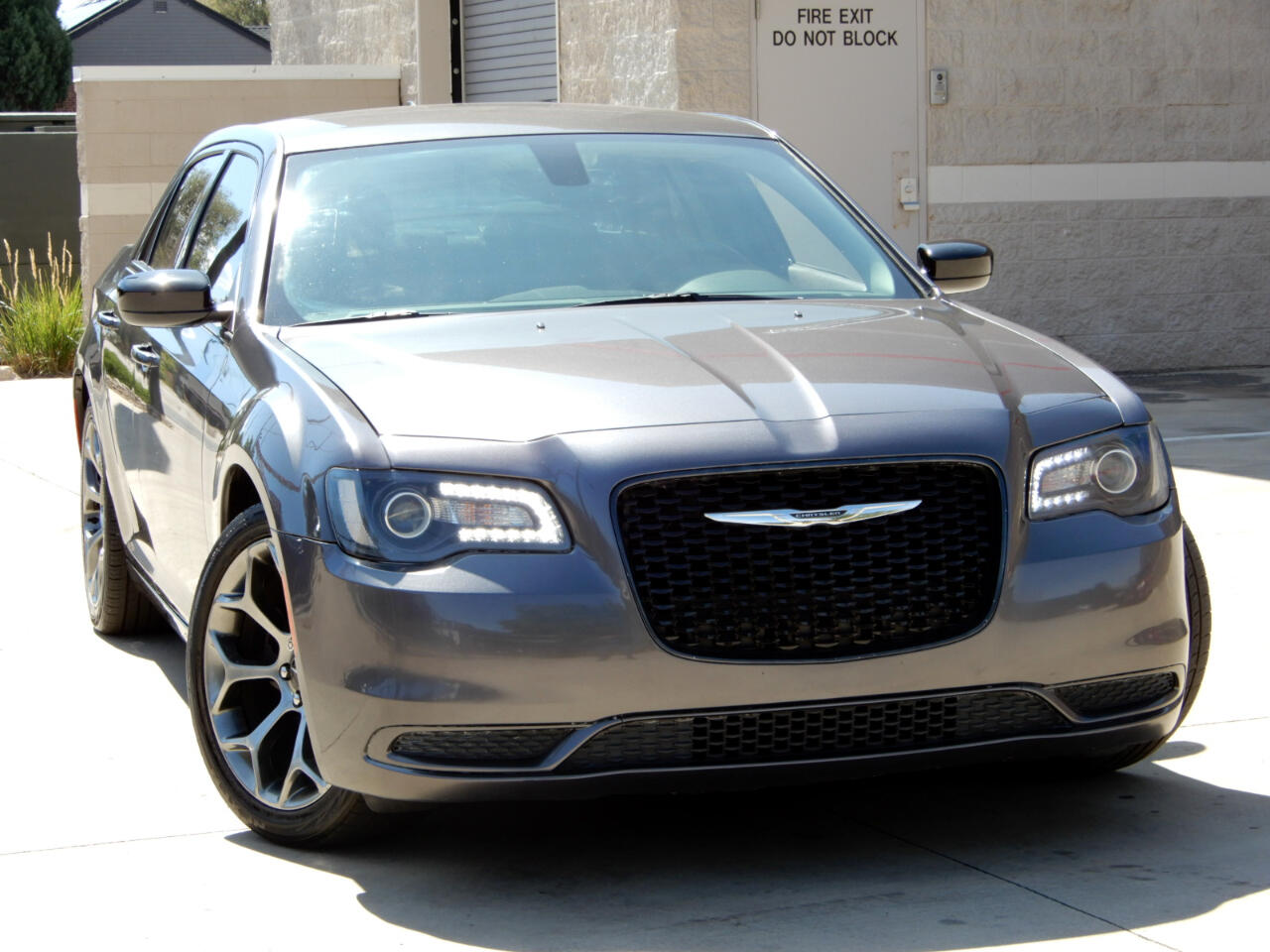Chrysler 300 Touring RWD 2018