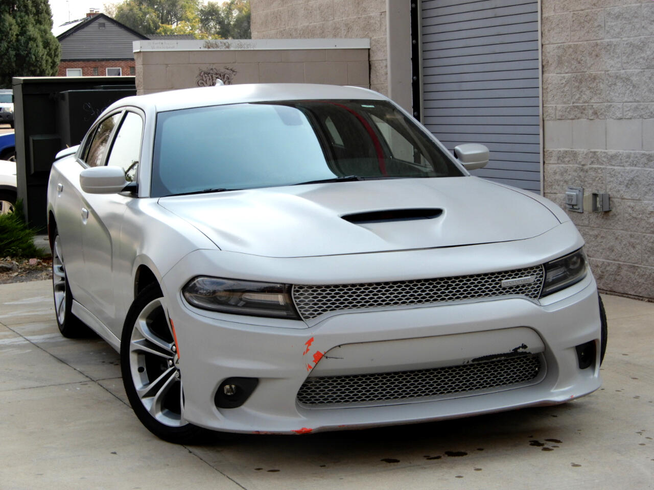 Dodge Charger R/T RWD 2020