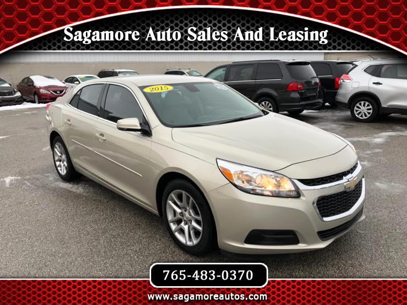 Used Chevrolet Malibu For Sale Indianapolis In From 1 850 Cargurus