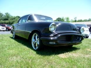 1956 Oldsmobile 88 Base