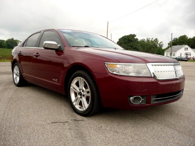 2007 Lincoln MKZ FWD