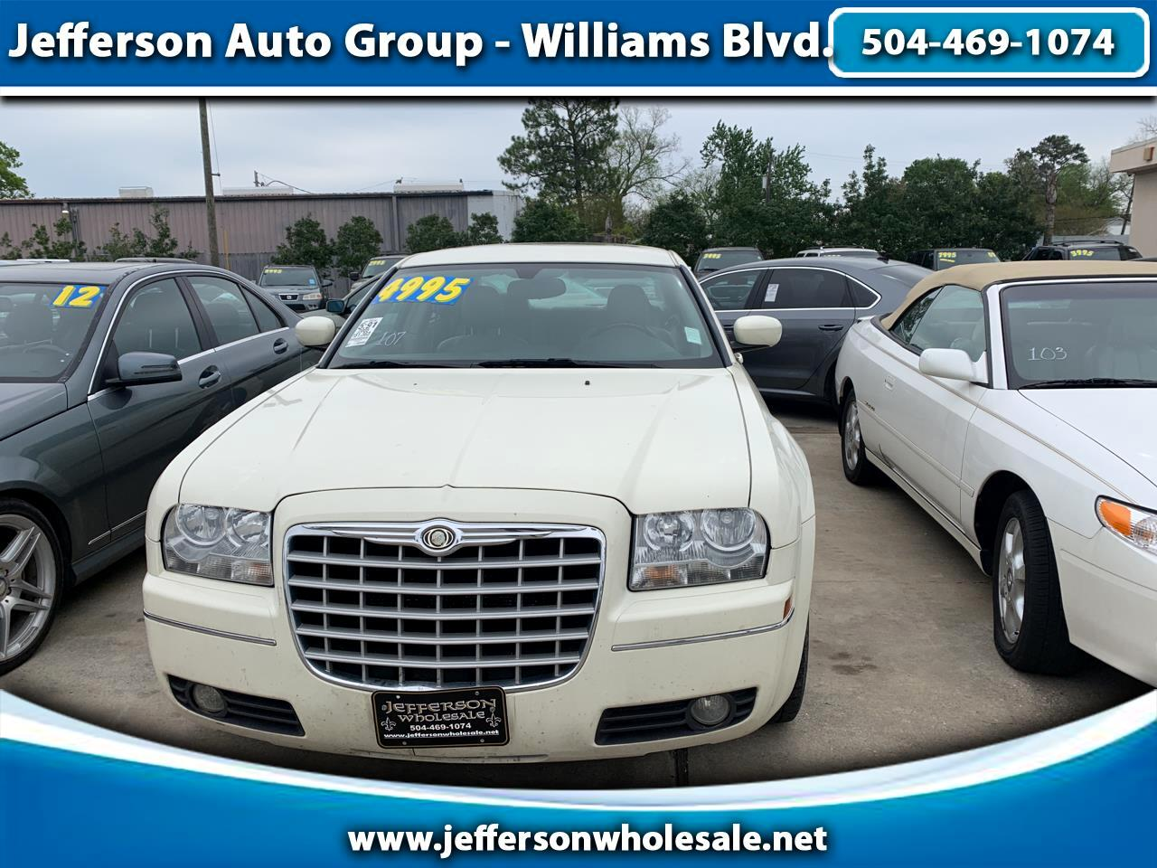 2005 Chrysler 300 4dr Sdn 300 Touring AWD *Ltd Avail*