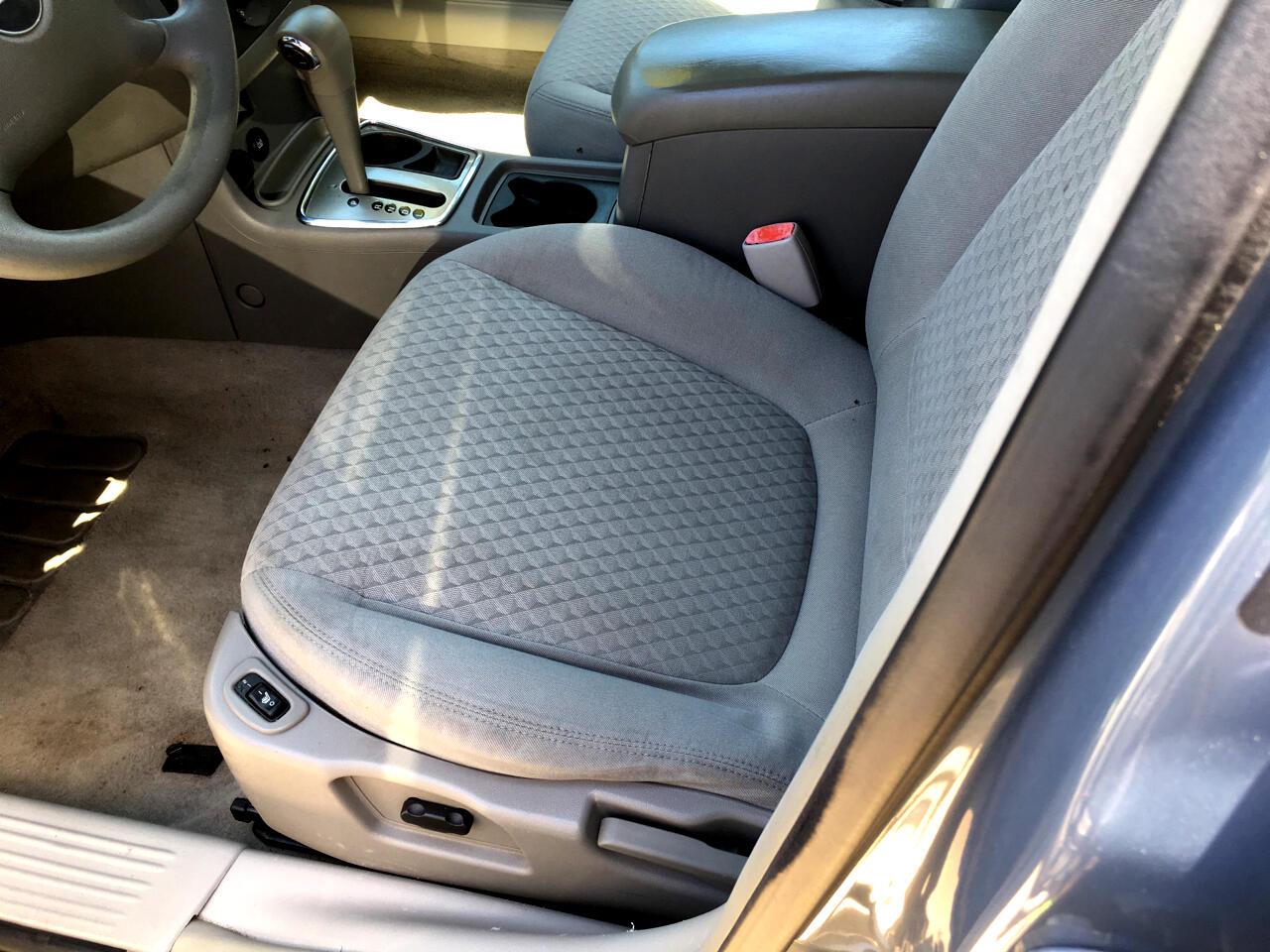 2008 Chevrolet Malibu 1LT