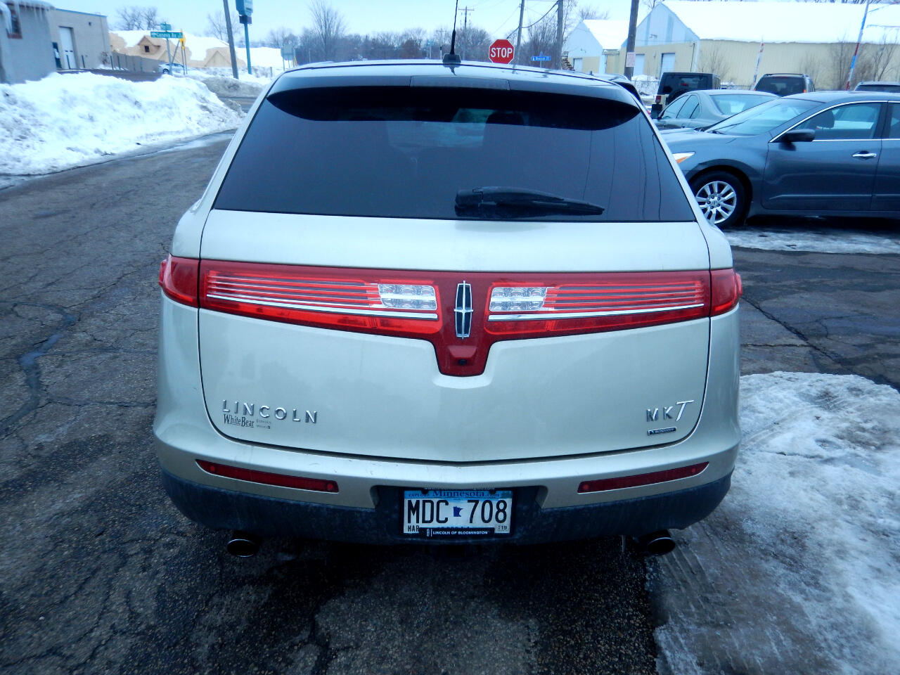 2011 Lincoln MKT 4dr Wgn 3.5L AWD w/EcoBoost