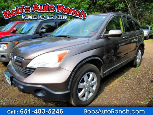 2009 Honda CR-V EX L