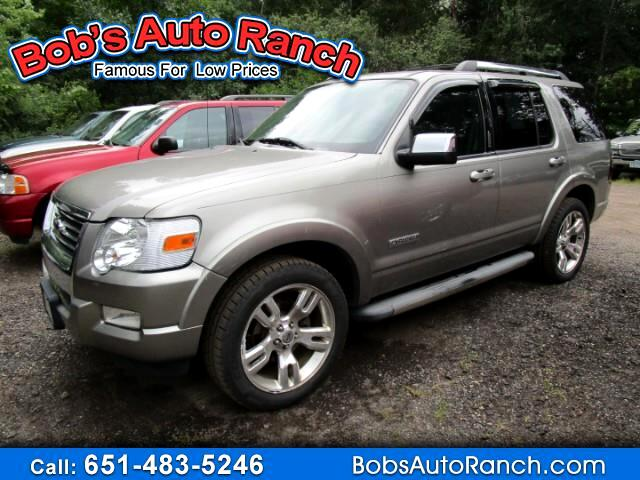 2008 Ford Explorer Limited 4.6L AWD