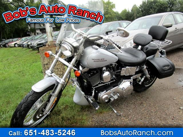 2002 Harley-Davidson FXDL Low Rider