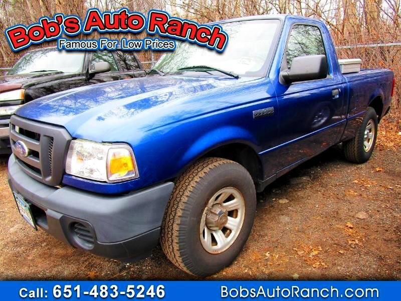 2009 Ford Ranger Sport 2WD
