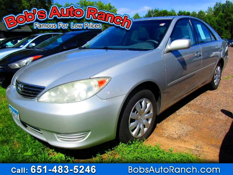 Toyota Camry 2005 for Sale in Circle Pines, MN