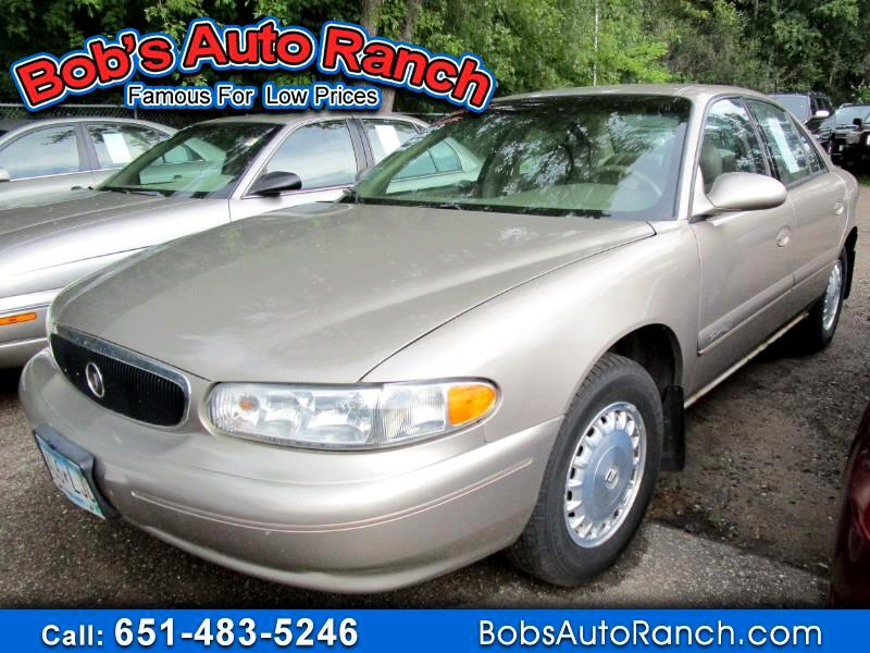 Buick Century Limited 2002