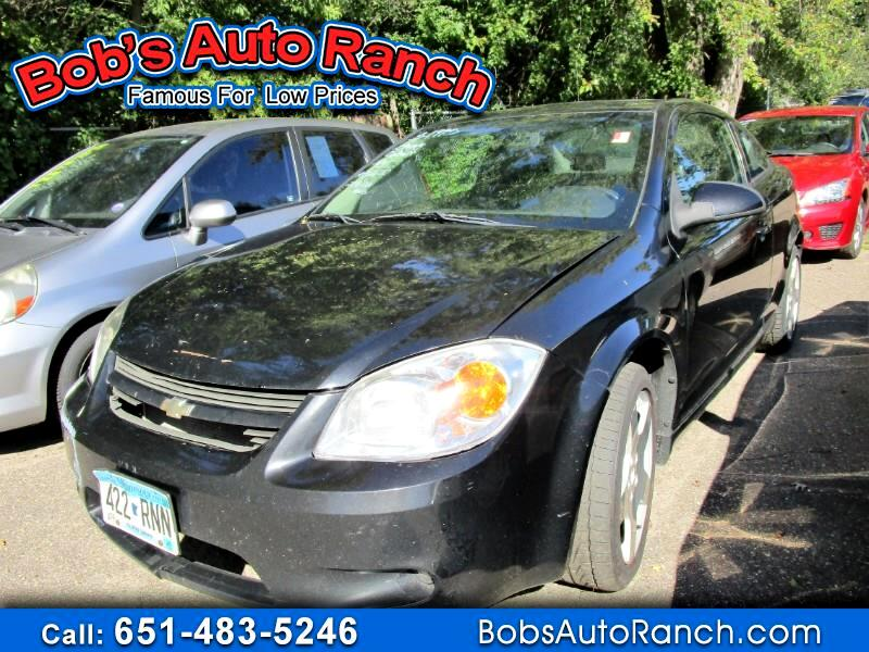 2010 Chevrolet Cobalt LT2 Coupe