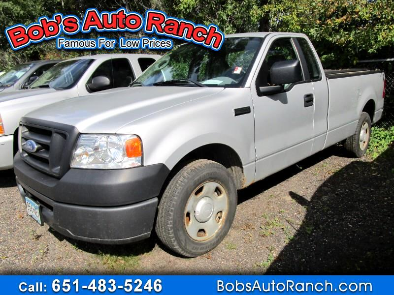 Ford F-150 XL Long Box 2WD 2007