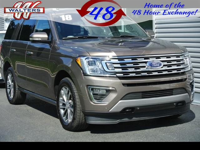 2018 Ford Expedition Limited 4x4