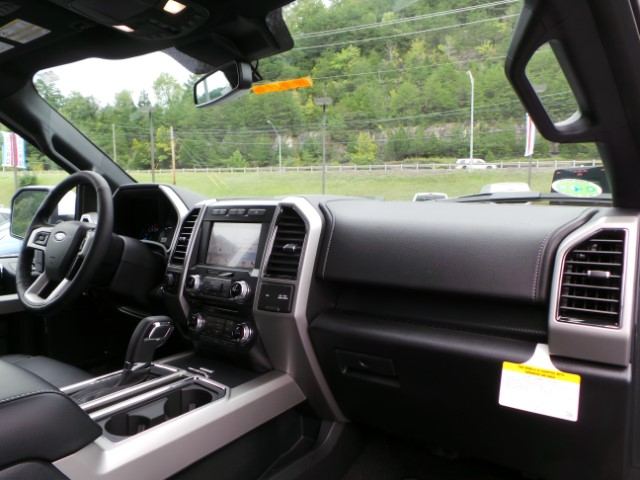 2018 Ford F-150 LARIAT 4WD SuperCrew 5.5' Box Diesel