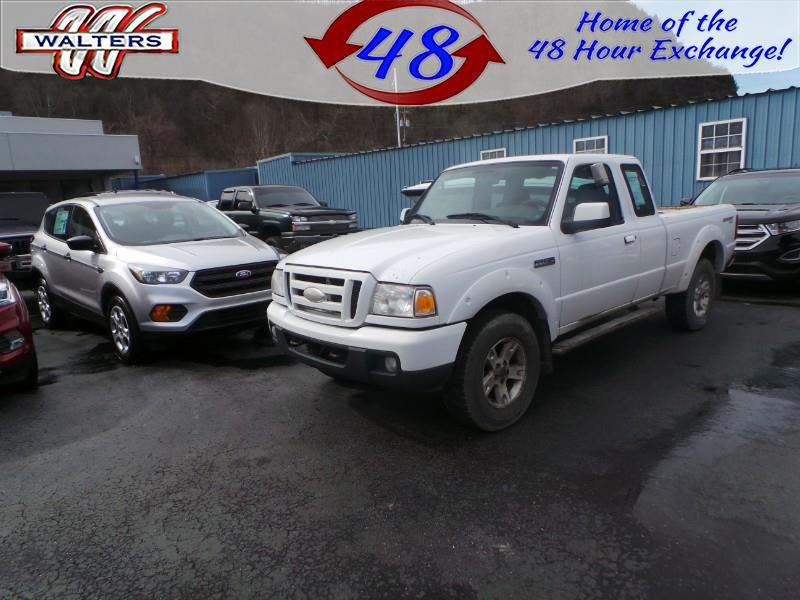 "2006 Ford Ranger 2dr Supercab 126"" WB XL 4WD"