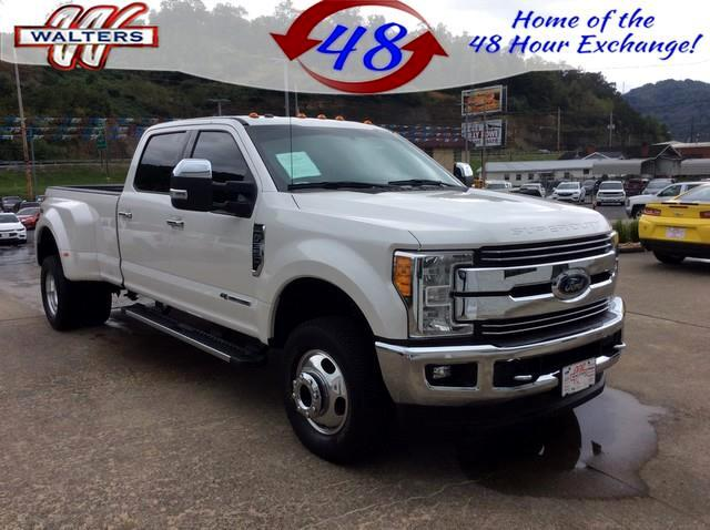 2017 Ford F-350 SD Lariat
