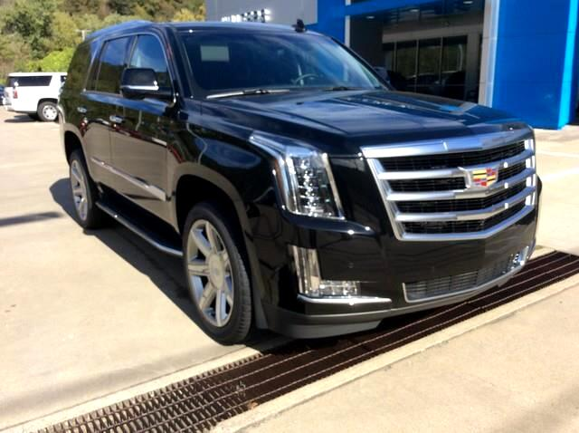 2019 Cadillac Escalade 4WD 4dr Luxury