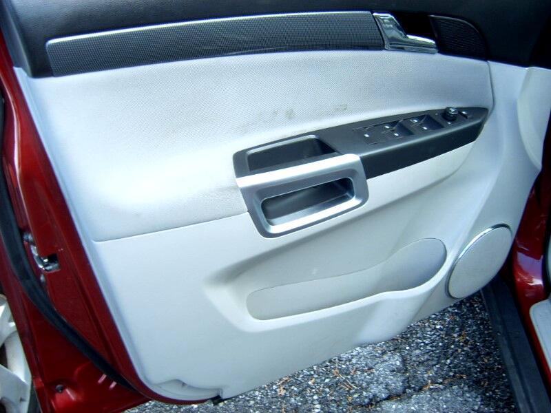 2009 Saturn VUE FWD XE