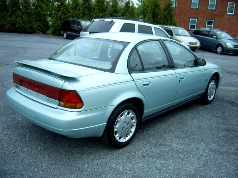 1996 Saturn SL SL2