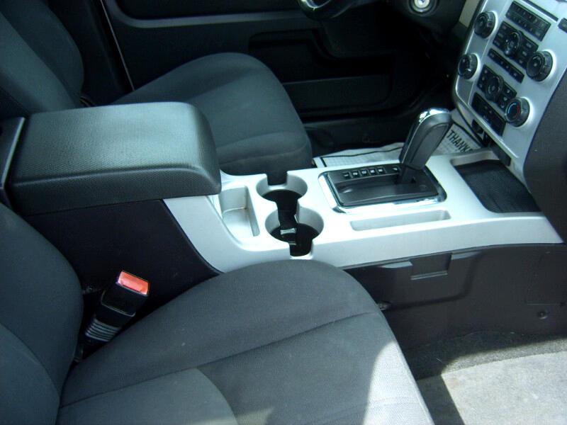 2008 Mercury Mariner V6 4WD