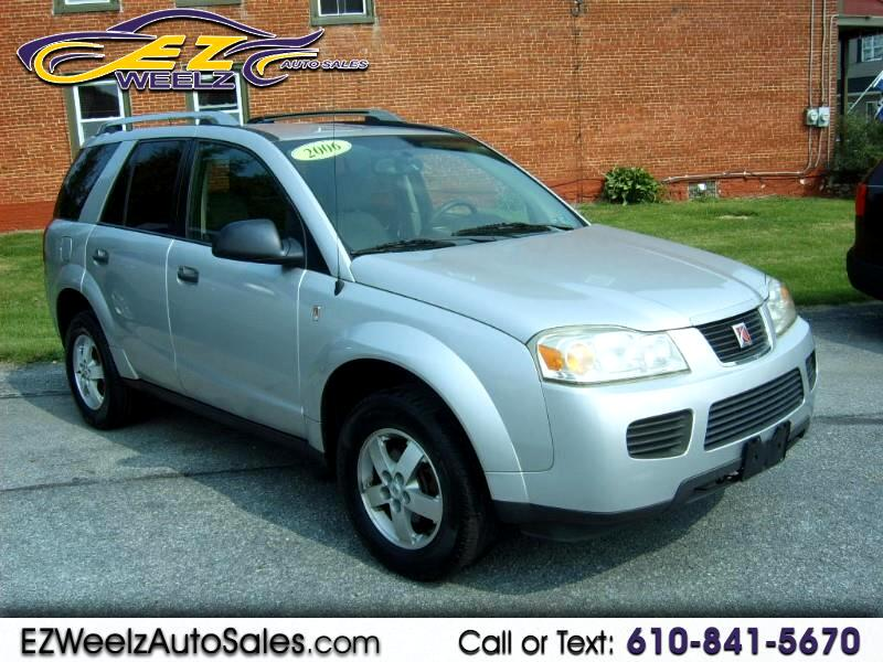 Saturn VUE FWD Automatic 2006