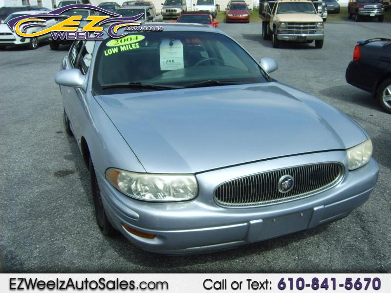 used 2004 buick lesabre custom for sale in fogelsville pa 18051 ez weelz auto sales llc used 2004 buick lesabre custom for sale