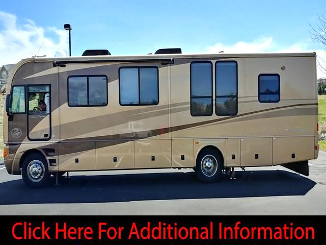 2005 Fleetwood Pace Arrow 37C