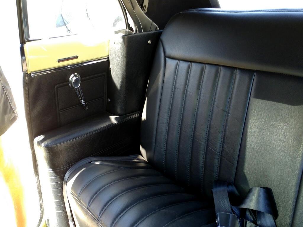 1963 Chevrolet Nova SS