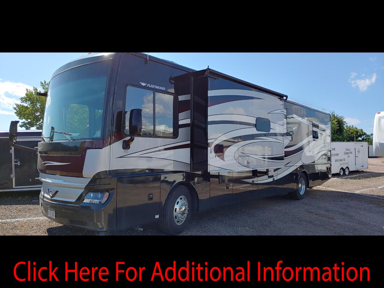 2017 Fleetwood Pace Arrow LXE 38B