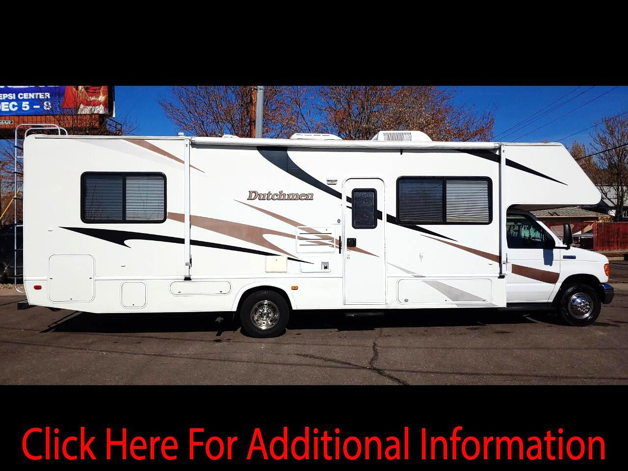 2007 Four Winds Dutchmen 31V