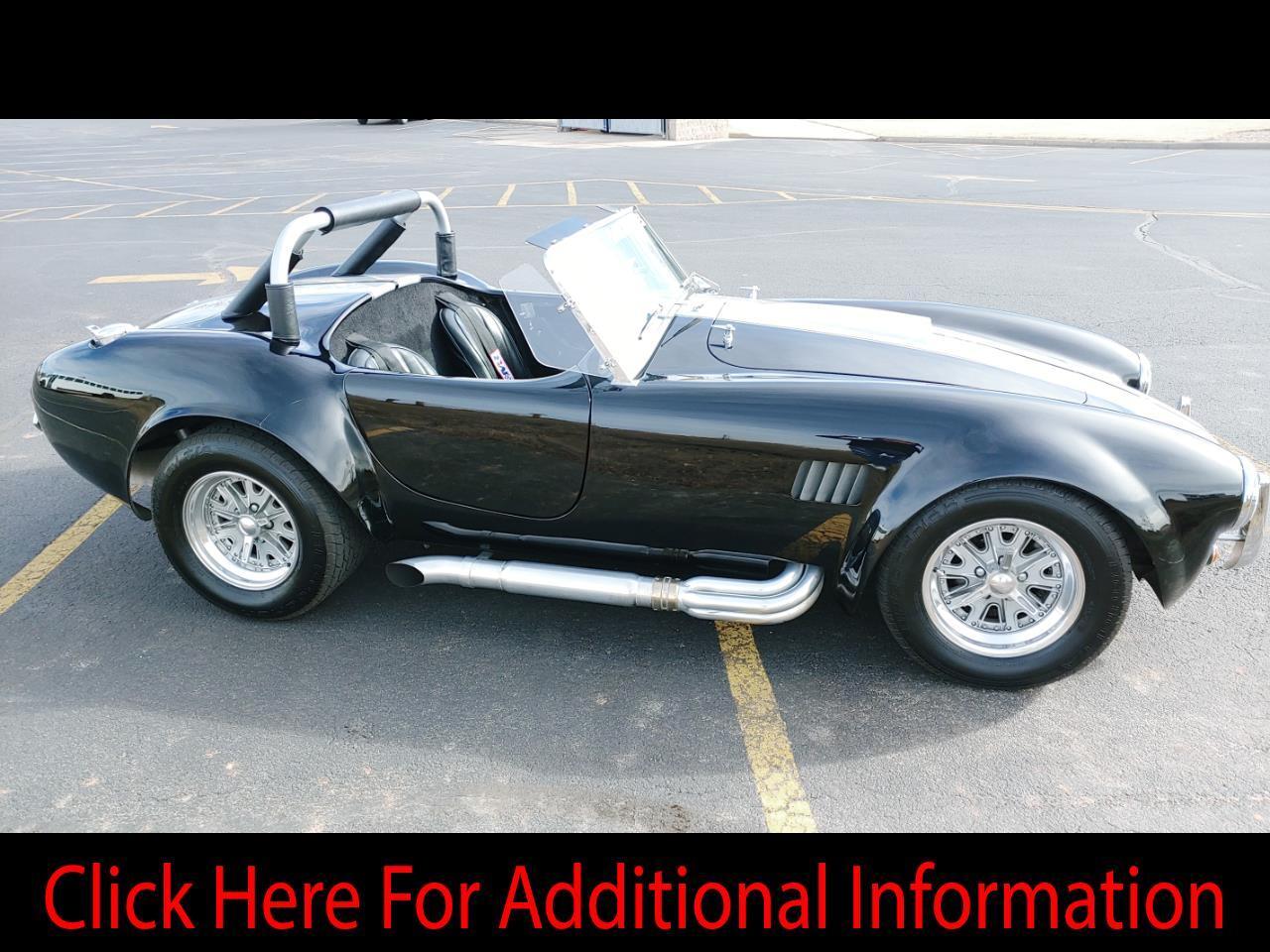 Ford Cobra  1967