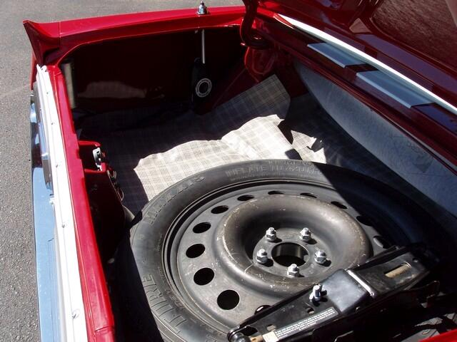 1968 Ford Mustang 2dr Conv Shelby GT500 photo