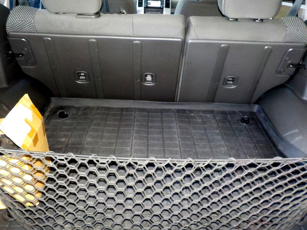 2014 Nissan Xterra 4WD 4dr Auto Pro-4X