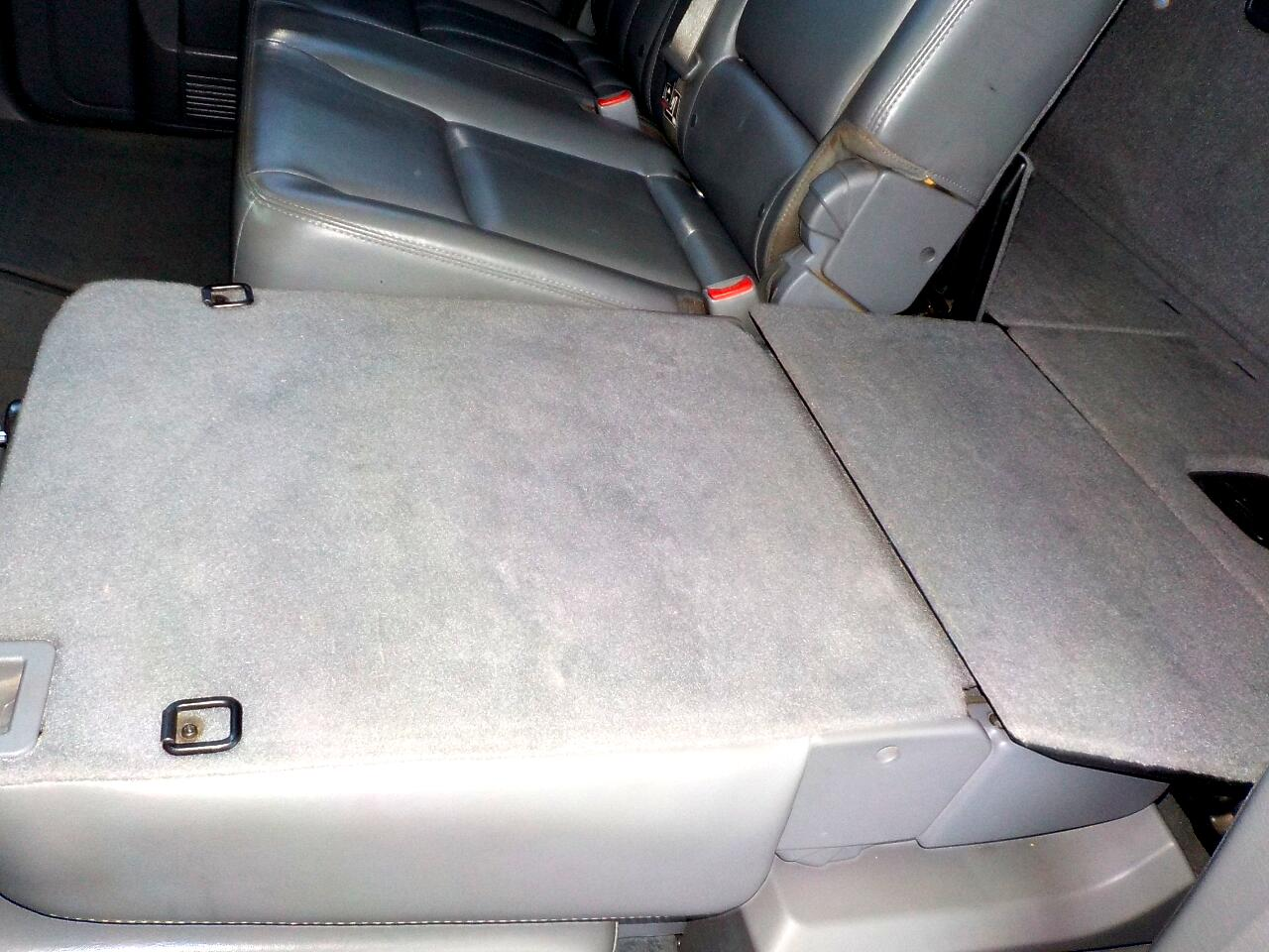 2007 Dodge Ram 2500 4WD Mega Cab 160.5