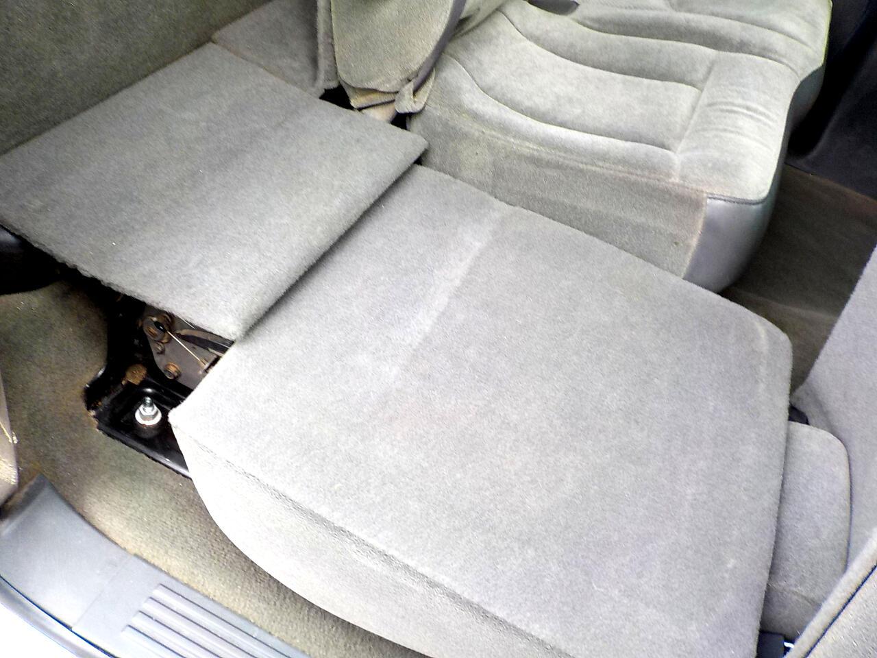 2006 Chevrolet Silverado 2500HD 4WD Crew Cab 153.7