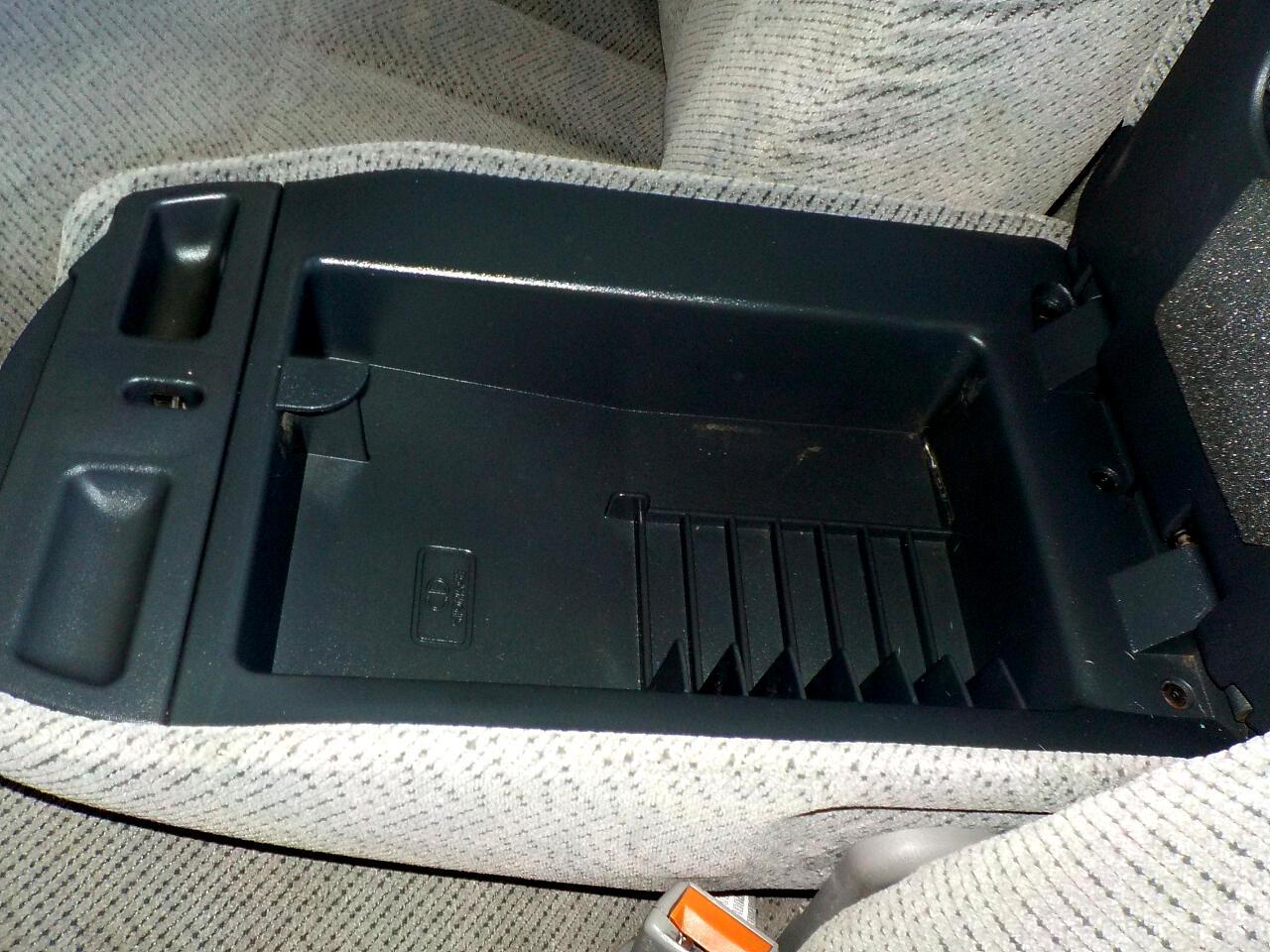 2000 GMC Sierra 2500 HD Reg Cab 131.5
