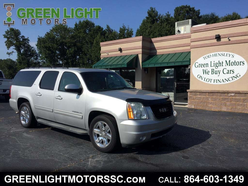 2010 GMC Yukon XL SLT-1 1/2 Ton 2WD