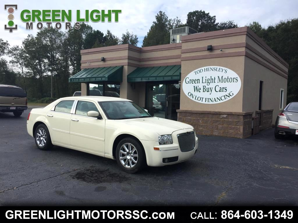 2007 Chrysler 300 Limited