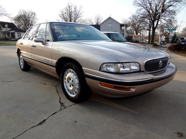 used 1999 buick lesabre base for sale in charles city ia 50616 classic cars by lloyd. Black Bedroom Furniture Sets. Home Design Ideas