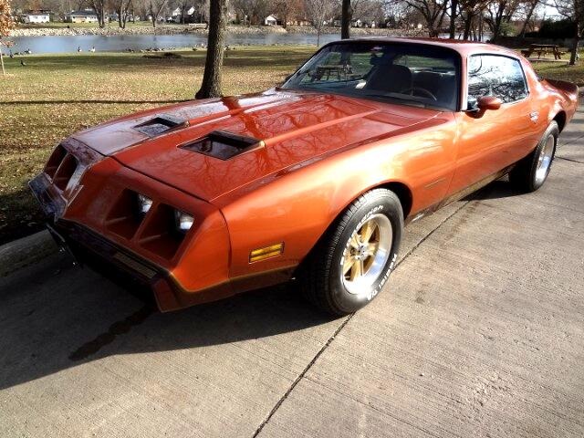 1980 Pontiac Trans Am Coupe