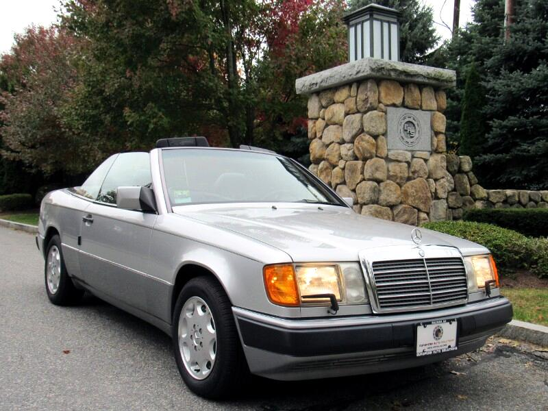 Mercedes-Benz 300 CE Cabriolet 1993